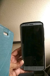 Moto 5 plus brand new with case and screen protect New Orleans, 70125