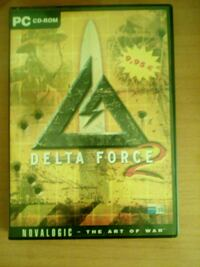 Delta Force 2 para pc Pinto
