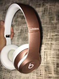 Beats by Dre solo2 Bluetooth and wireless Langley, V3A 7A4