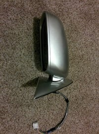 Lexus LS 430 Side View Mirror Left Driver Side Annandale, 22003