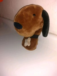 Brand New puppy Dog puppet  Rockledge, 32955
