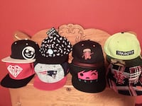 Hats - sold in bulk, most new with tags Dundas, L9H 7N7