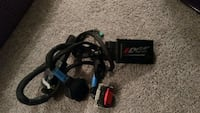 Edge products ford tuner Red Deer