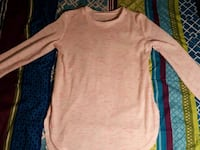 long sleeve sweater Mississauga, L4Z 1H6