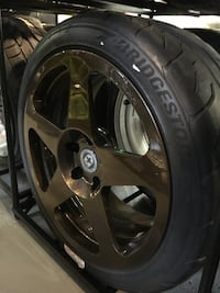 HRE 18 inch wheels 5x112 RETAIL $6999.99 SELLING for $1999.99!  Indianapolis, 46227