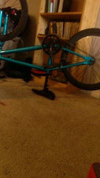 Bmx. Great condition