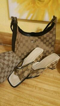 Gucci purse set Hillcrest Heights, 20746