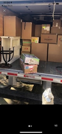 Local moving Burnaby
