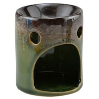 Gorgeous Speckled Oil Burner  Phoenix