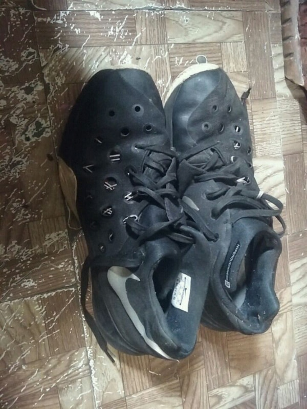 e2ef4d596346 Used Nike hyperquickness 3 size 12 in mens for sale in Sparta - letgo