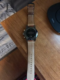Fossil Q Android Smartwatch Warwick, 02886