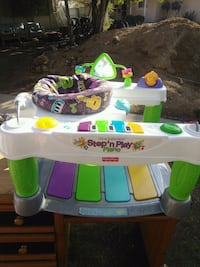 !! Step N Play Musical Toy San Fernando, 91340