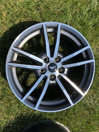 """18"""" Ford Mustang Factory Wheels Rims Manchester Township, 08759"""