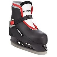 Lil' Champ Skates By Bauer- Size 10 Vaughan
