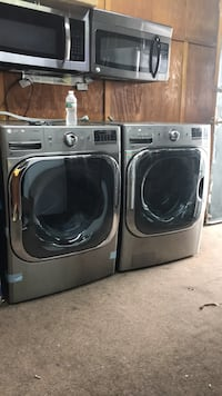 washer and dryer set Paterson, 07524