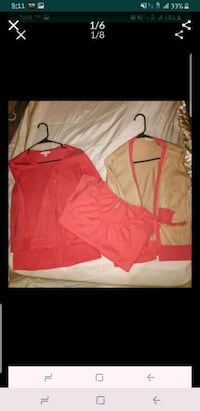 New York & Co Womens Clothing