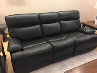 Power Leather Reclining Sofa! Only $1499! BLOWOUT PRICING!!! Charleston, 29407