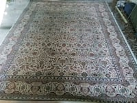 Persian  rug like new Pensacola