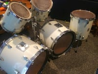 Vintage sonor phonic drum set Ashburn, 20147