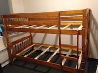 Twin Bunk Bed - Brand New JACKSON