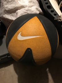 Nike Medicine Ball 6LB. 2.72KG Training Weighted Core