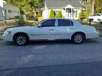 1999 Lincoln Town Car Capitol Heights