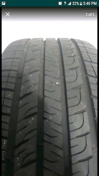 1 new Tire Goodyear assurance 235/65R16 Herndon