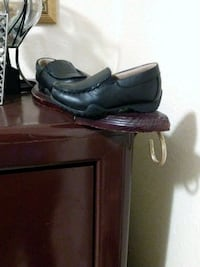 pair of black leather flats Salinas, 93905