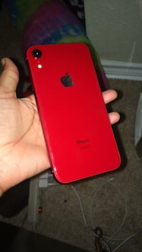 Product red iPhone XR  Mesquite, 75150