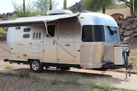 2010 Airstream Flying Cloud SEVERN
