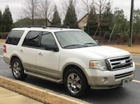 Ford - Expedition - 2009 Grayson, 30017