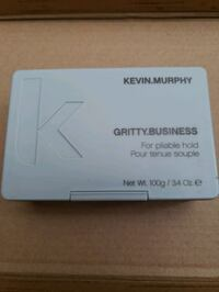 Gritty Business from Kevin Murphy