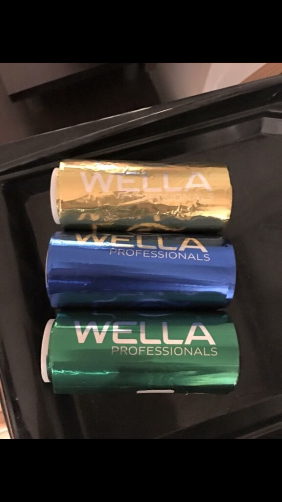 Kit professionnel Wella