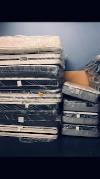 Mattress and box springs Los Angeles, 90001