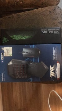 Mouse and keyboard for Ps4  Kitchener, N2C 1K6