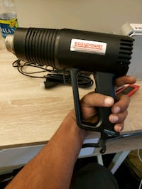 easy power deluxe heat gun Murfreesboro, 37127