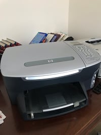 HP PSC 2410 all in one printer Sterling, 20166