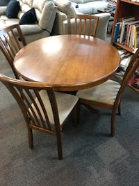 5 pc Table Set  Oxnard, 93036