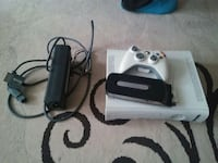 xbox 360 and game controller with 120 plug Chattanooga, 37421
