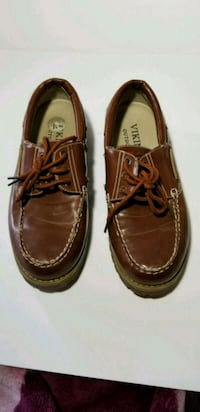 Vikings outdoor shoes for work. Size 8.5 for men. Los Angeles, 90007
