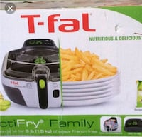 T-fal Actifry family size  Cambridge, N1R 2T1