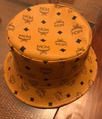 MCM bucket hat very rare  Stockholm, 112 43