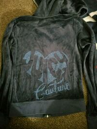 Juicy couture sweater  Windsor, N8T 2X1