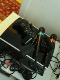 Ps3+14game+1camea+2singstar Ulsteinvik, 6065
