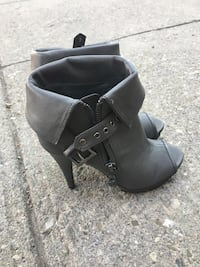 Guess Heels size 8 Toronto, M6S