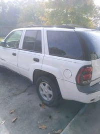 Chevrolet - Trailblazer - 2002 Port Allen, 70767