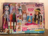 Bratz Create It Yourself Fashion Playset Brand New Manassas, 20112