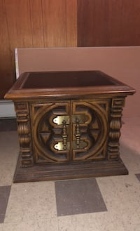End Table Madison, 07940