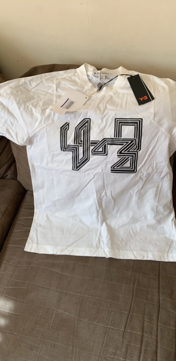 20f16868704 Used White and black nfl jersey for sale in New York - letgo