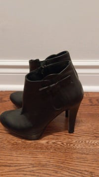 Italian leather ankle boots Beaconsfield, H9W